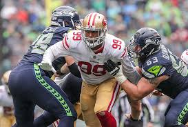 gamer 49ers stifled by seahawks on thanksgiving