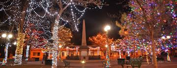 tourism santa fe must see events