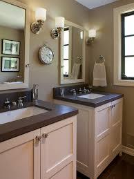 Two Vanity Bathroom Designs Completureco - Bathrooms design ideas 2