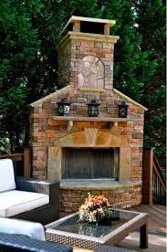 Backyard Fireplaces Ideas Amazing Of Outdoor Fireplace Mantel Decor 11 Best Fireplace