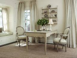 Shabby Chic Clearance by Drapes Clearance With Area Rug Home Office Shabby Chic Style And