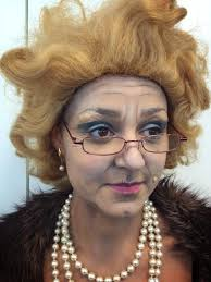 Professional Theatrical Makeup Old Age Makeup For Halloween Face Paint Pinterest Makeup