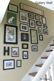 how to do a gallery wall the 2 seasons the mother daughter lifestyle blog