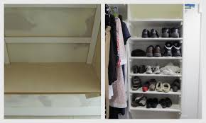 Shelving For Closets by Pickup Some Creativity Tips For Diy Closet Shelving
