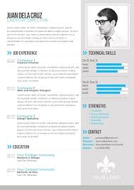best modern resume templates downloadable best modern resume templates 13 best cv exles