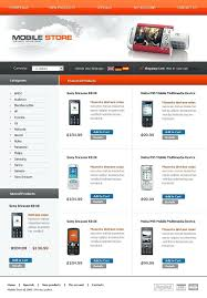 price plan design template mobile shopping cart template website design service time