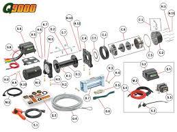 badland remote wiring diagram badland winch solenoid diagram