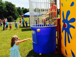 dunk booth rental dunk tank jump rentals