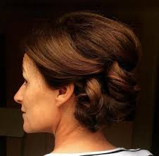 wedding hair updo for older ladies 20 best contemporary and stylish long hairstyles for older women