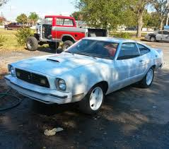 1978 king cobra mustang for sale ford mustang fastback 1978 wh for sale xfgiven vin xfields vin