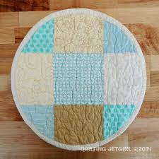 Ocean Themed Rug Beach Themed Placemats U2013 Quilting Jetgirl
