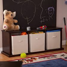 perfect decoration toy storage for living room clever design