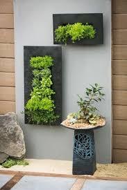Vertical Garden For Balcony - room remix