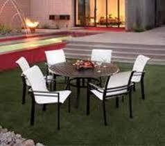 Atlanta Outdoor Furniture by Aluminum Patio Furniture Atlanta Aluminum Outdoor Furniture