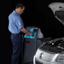 Cool Tech by Cool Tech 34988 A C Recharge Machine Refrigerant Parts