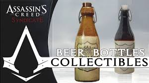 assassin u0027s creed syndicate all beer bottles locations guide