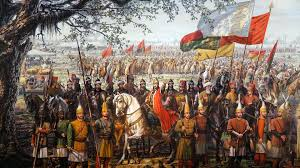 Ottoman Empirr Great Ottoman Empire In Turkey Go Turkey Tourism