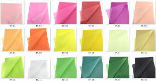 m m wrapping paper 500 750 mm color tissue paper wrapping flower wrap paper christmas