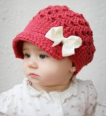 baby girl crochet baby girl crochet hats free patterns crochet and knit