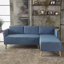 furniture denim sectional jc penney sofa 4 piece sectional