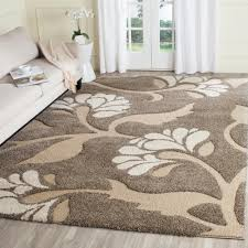plaid area rugs brown area rugs rugs the home depot