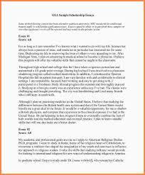 essay exles for scholarships 6 essay for scholarship application exles essay checklist
