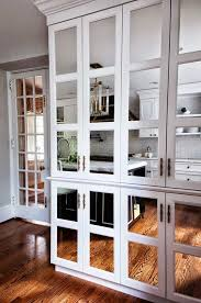 Kitchen Cabinets With Doors 24 Best Mirrored Kitchen Cabinet Doors Images On Pinterest Home