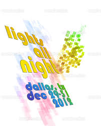 Entry6 by Lights All Night Poster By Mn
