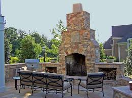 patio chimney crafts home