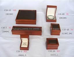 necklace set box images Wooden jewelry boxes necklace ring bracelet earring set jewelry jpg