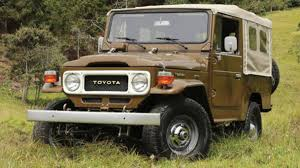 toyota land rover 1980 hilton head concours auctions america sale news