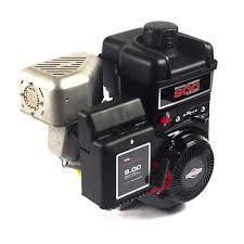 Briggs U0026 Stratton 900 Series Intek Horizontal Gas Engine 12s452
