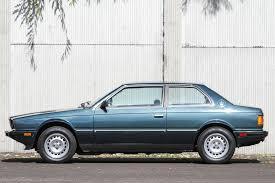 maserati biturbo stance 1984 maserati biturbo modern classic auto sales
