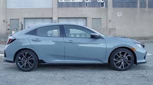 2017 honda civic hatchback overview cargurus