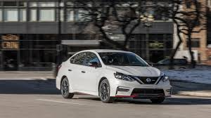 nissan sylphy 2018 nissan sentra nismo 2018 car review youtube