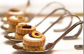 canap foie gras canapes inspired by downton foodepedia