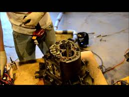 saturn manual transmission disassembly youtube