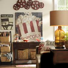cozy media room wall accessories media room curtains wall wall