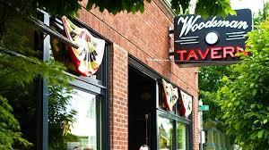 Woodsman Menu The Woodsman Tavern Now Rocks Lunch Eater Portland