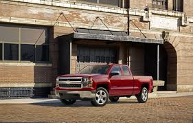 customized truck 2015 silverado custom back to basics with style