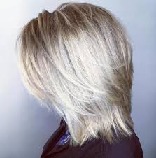 Medium Length Shag Hairstyles by 40 Most Universal Modern Shag Haircut Solutions