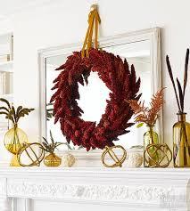 fall home decorating ideas better homes and gardens bhg com