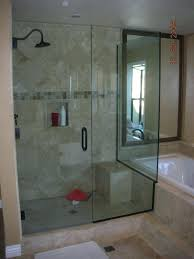 How To Clean Shower Door Tracks Glass Shower Door Wizbabies Club