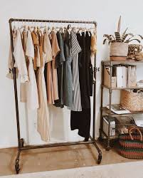 Bedroom Clothes Wardrobe Goals Lets Relax Pinterest Goal Wardrobes And