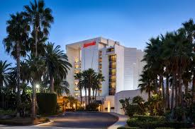 Does Newport Beach Have Fire Pits - hotel newport beach marriott usa booking com