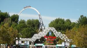 Six Flags Magic Mountain by Six Flags Magic Mountain Update 10 23 15 U2013 Crazy Coaster Freaks