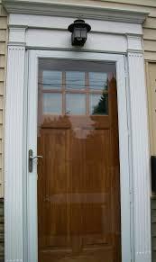 interior door casing ideas gallery glass door interior doors