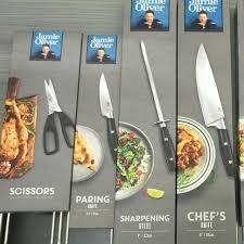 jamie oliver knife scissors set kitchen u0026 appliances on carousell