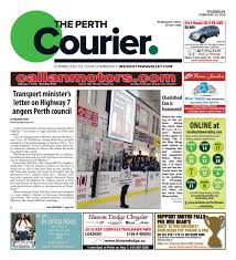 signal ique bureau perth021518 by metroland east the perth courier issuu