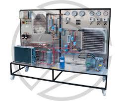 chambre froide pdf simulateur de pannes de systèmes frigorifiques 25 pannes